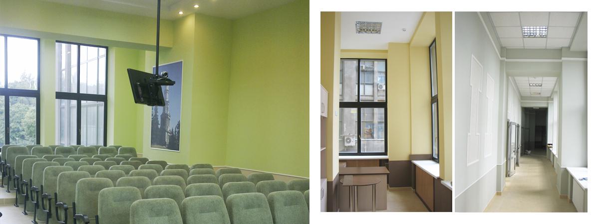 ГОСПРОМ, офисные помещения 2000м.кв