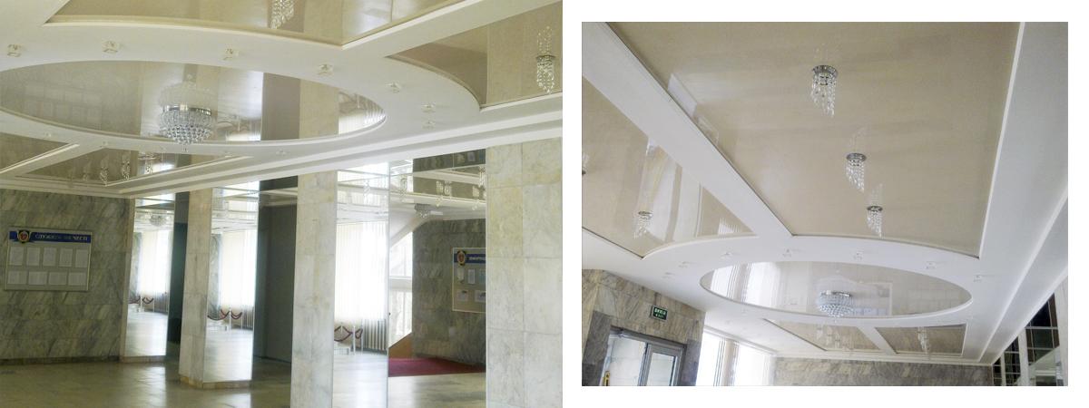 ХНУВД, центральный холл 200м.кв