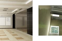 ТЕЦ-5 ремонт коридоров, кабинетов 1800м.кв
