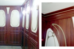 ЖК «Белый Слон», холл