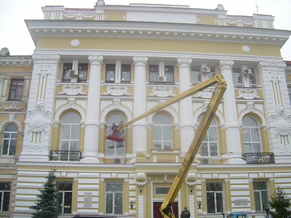 Реставрационные_работы_фасада