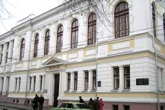 Библиотека_Короленка,_реставрация_здания